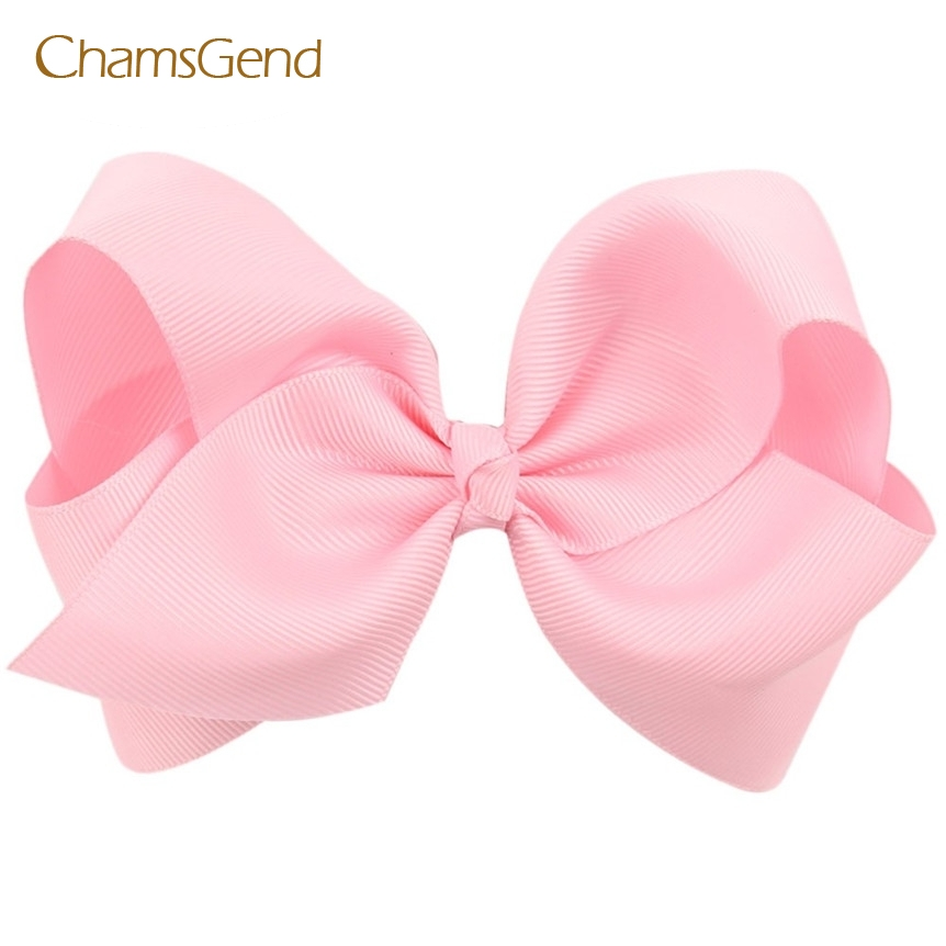 Coolbeener Children's Butterfly Knot Hair Clip nov21