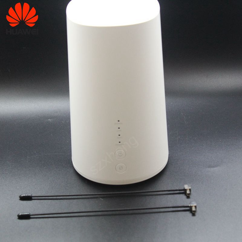 Unlocked New Huawei B528 B528s-23a with Antenna 4G LTE CAT6 300Mbps CPE Router with Sim Card Slot PK B525,E5186,E5172,B310