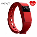 Smart Bracelet ID111 Heart Rate Monitor Camera Remote Control Call/MSN Reminder Smart Wristband pk mi band2