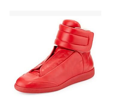 Chaussures Rouges Pour Les Hommes u64vmK