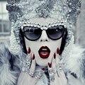 As tendências da moda de luxo diamante óculos de sol óculos de sol estrela mulheres cat eye forma bonita de alta qualidade óculos de sol espelho óculos