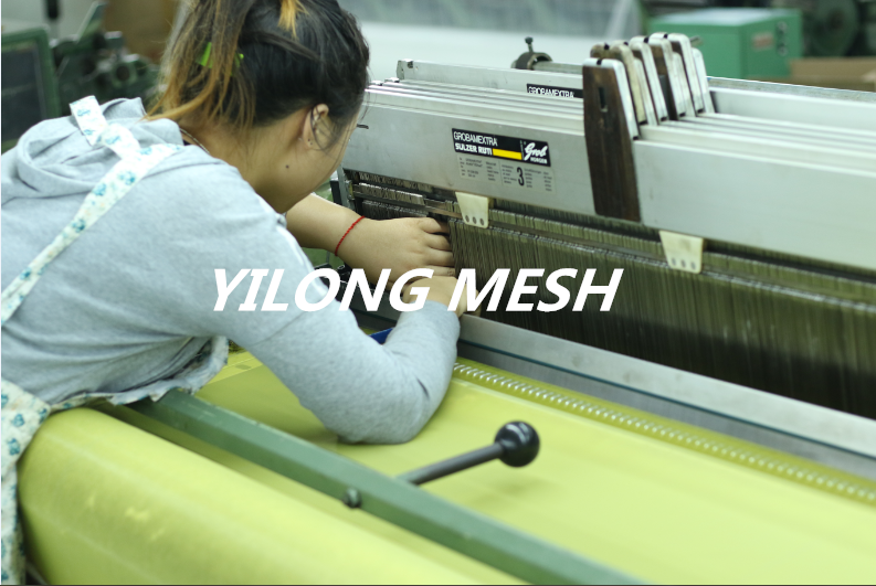 Fast Delievery!!! Yellow 10 Meters 140T(355mesh)-165cm Monofilament Polyester Silk Screen Printing MeshFast Delievery!!! Yellow 10 Meters 140T(355mesh)-165cm Monofilament Polyester Silk Screen Printing Mesh