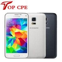 Original Unlocked Samsung Galaxy S5 Mini G800F Mobile Phone 4 5 Android Quad Core 1 5