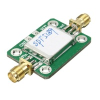 1PC New Arrival LNA 50 4000MHz SPF5189 RF Amplifier Signal Receiver For FM HF VHF UHF