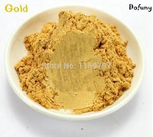 Image 4 - Poudre Super brillante or Mica blanc 50g, Pigment décoratif, poussière perlée pour savon, maquillage