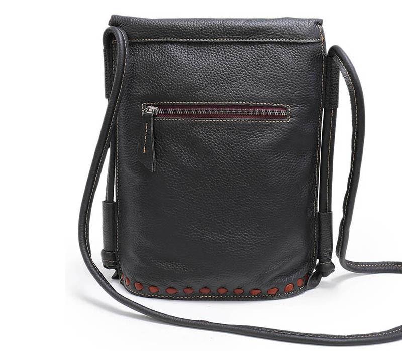 China genuine leather shoulder bag Suppliers