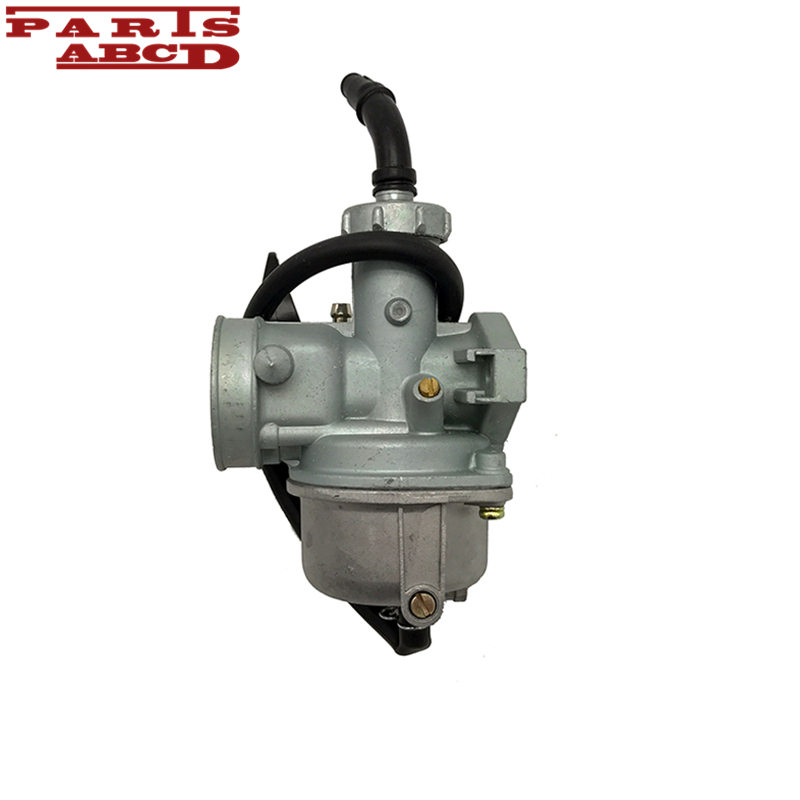 New Carburetor Carb Pz22 22mm For 70cc 110cc 125cc Quad Atv Dirt Bike Hand Choke Atv Parts & Accessories