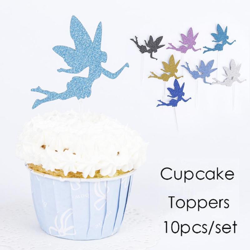 Kuchen dekor set