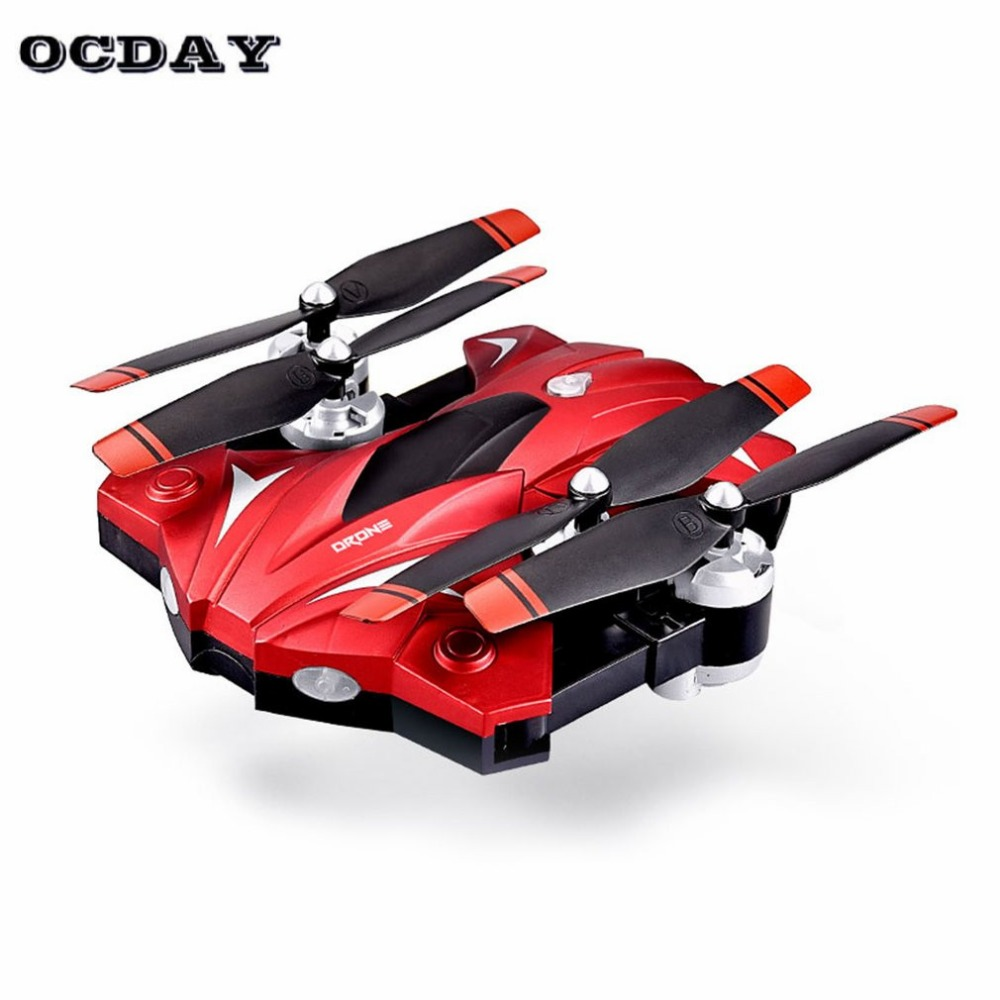 S13 Full HD 1080P Camera 4 Channel 6 Axes Long Endurance Remote Control Quadcopter Camera Drone Positioning System Aircraft fz(China)