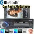 Новый 12 В автомагнитолы тюнер Стерео bluetooth Fm-радио электронный MP3 аудио-Плеер с USB SD MMC Порт Автомобильный радиоприемник bluetooth В Тире 1 DIN