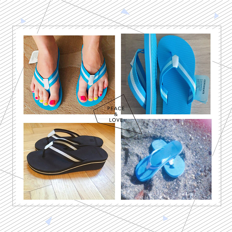 cc2ed44eed8b52 ... 7.92 piece Brand Flip Flops Women Platform Sandals Summer Shoes Woman  Beach Flip Flops for Women s Fashion Casual Ladies Wedges Shoes Real Buyer  Show !