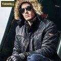 TAWILL 2016 Новая Мода зимняя куртка мужчины 2016 новая армия куртка пальто Случайные люди куртка Марка одежды 9936