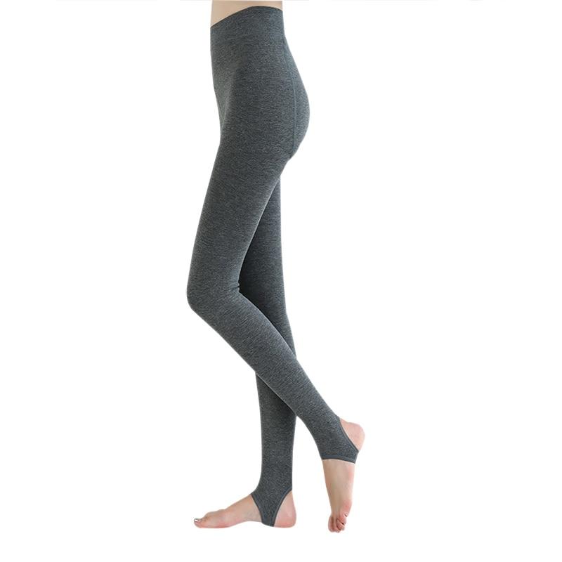 women thicken leggings fitness winter fashion warm push up leggings pants high quality elastic slim black legging cotton velvet