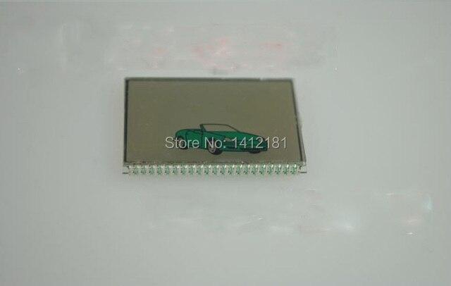 Оптовая продажа TZ-9010 ЖК-дисплей для 2 способ автосигнализации Системы TZ 9010 ЖК-пульта дистанционного управления брелок, Tomahawk TZ9010 брелок цепи