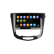 10.1″ Android 5.1 GPS Navigation Car Multimedia Player For NISSAN Qashqai 2013-2015 Touch Screen Car Stereo Video Audio Free MAP