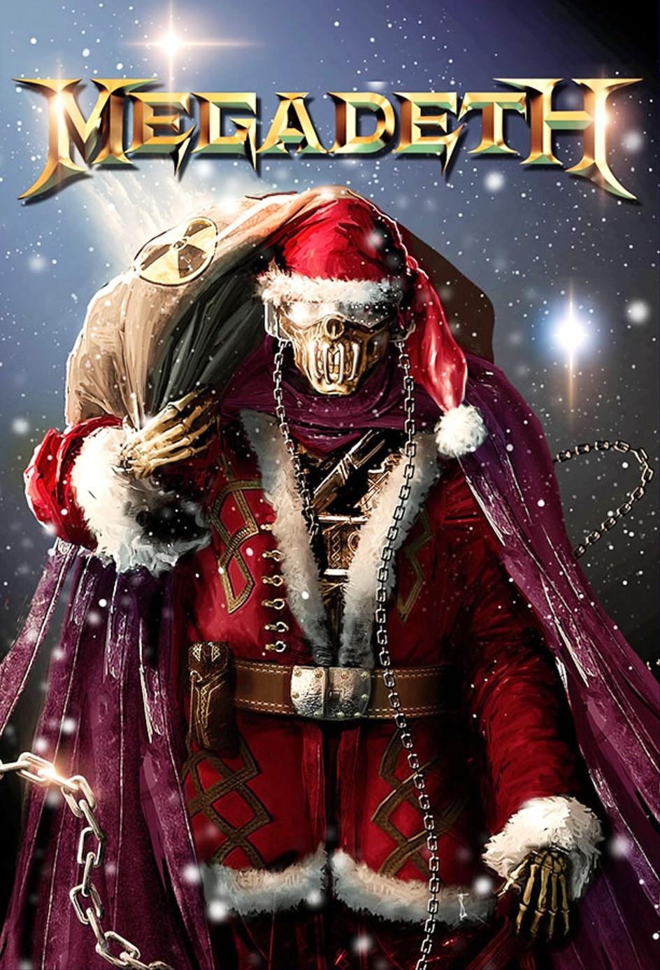 Megadeth Poster - Compra lotes baratos de Megadeth Poster ...