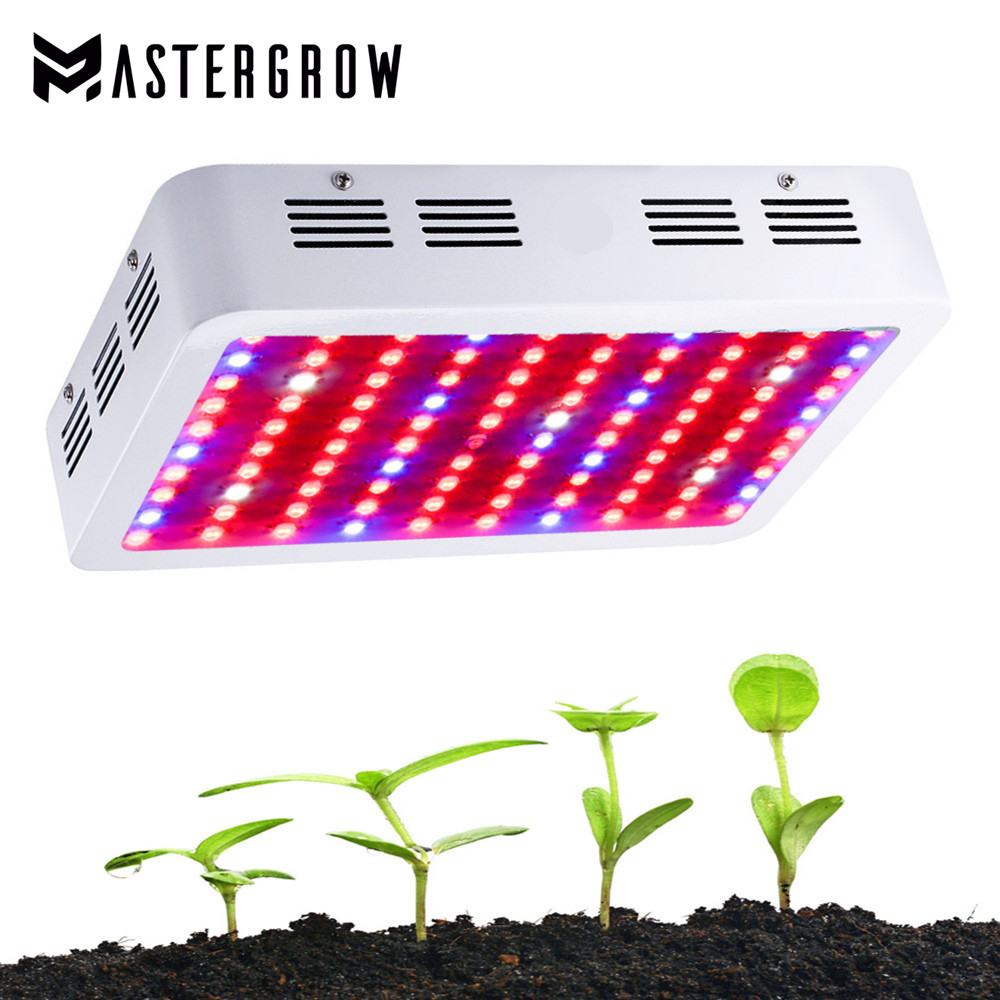 300/600/800/1000/1200/1500/1800/2000W LED Grow Light Full Spectrum 410-730nm For Indoor Plants And Flower Greenhouse Grow Tent