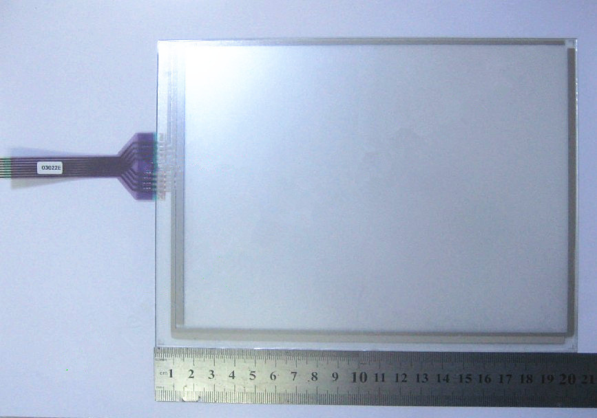 touch panel Original for GT/GUNZE USP 4.484.038 G-28 FOR touch membrane screen ,touch pad цена и фото