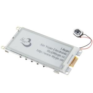"Image 2 - LILYGO®TTGO Neue T5 V 2,2 ESP32 2.9 ""Epaper display Modul E Tinte Lautsprecher Wifi Bluetooth Entwicklung Bord"