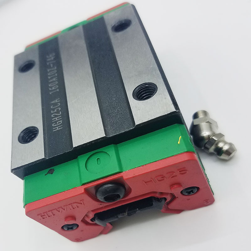 ФОТО HGR15 linear guide width 15mm length 950mm with HGH15CA linear motion slide rail for cnc xyz axis 1pcs