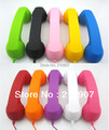 Anti-radiation Retro Telephone Receiver Handset Earphone for For Apple iPhone Sumsang  Mobile Phone