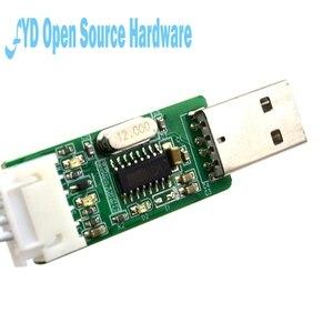 Image 5 - 1set Laser PM2.5 sensor SDS011 particle sensor dust sensor