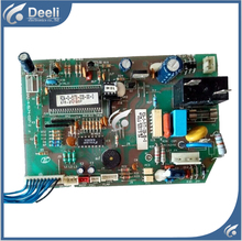 95% new good working for Hisense air conditioning Computer board KFR-3301G RZA-4-5174-008-XX-0 good working