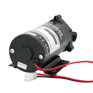 Image 2 - Coronwater 100 gpd bomba de refuerzo de agua RO autocebante en sistema de ósmosis inversa para pozo, tanque de almacenamiento SP2600