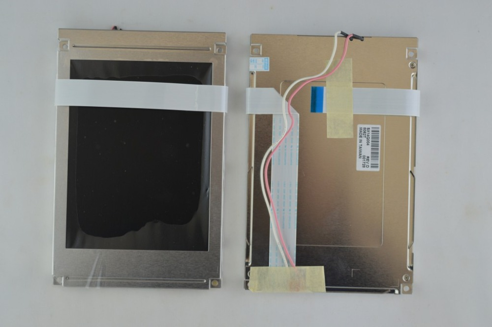 все цены на SX14Q003 SX14Q003-ZZA 5.7 inch LCD screen display panel for HMI Repair Parts, New & HAVE IN STOCK