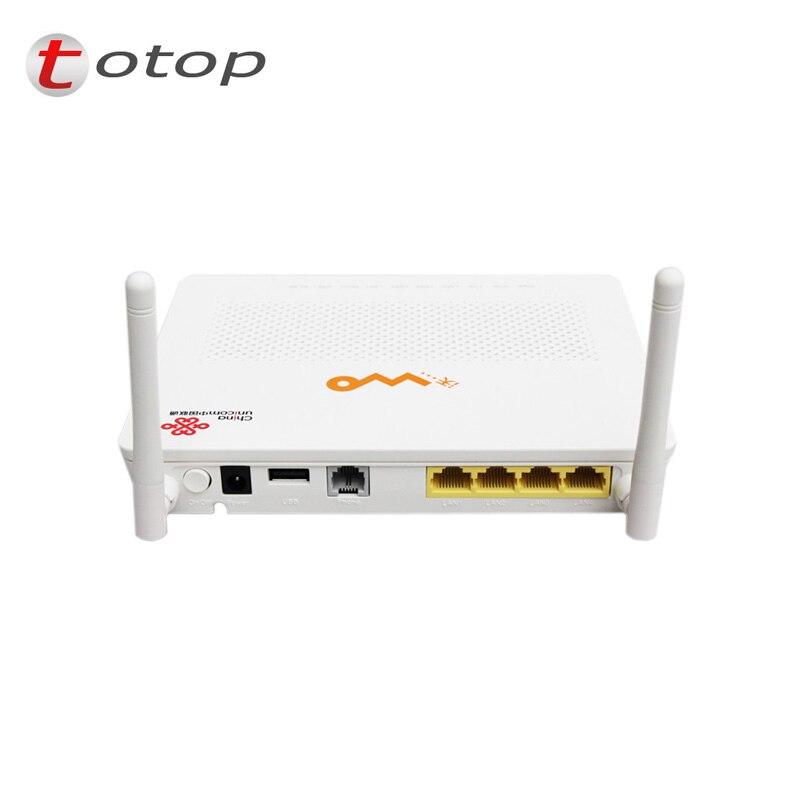 30 pcs/lot 100% dorigine HUA WEI HG8347R EPON ONU ONT FTTH HGU routeur Mode 1GE + 3FE + 1TEL + USB + wifi30 pcs/lot 100% dorigine HUA WEI HG8347R EPON ONU ONT FTTH HGU routeur Mode 1GE + 3FE + 1TEL + USB + wifi