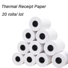 Thermal paper Receipt printer cash register 58*30mm for Mobile POS mobile