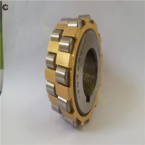 TRANS double row gear box eccentric roller bearing TRANS6162935 gear box bearing eccentric bearing 22uz2112529t2 px1