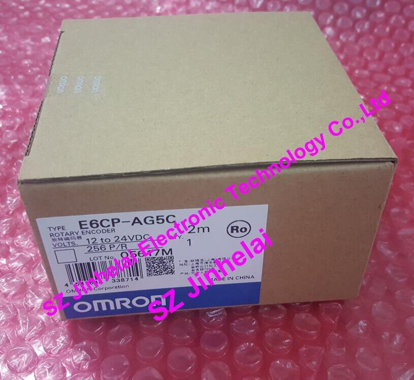 все цены на E6CP-AG5C   256P/R  New and original  OMRON  ROTARY ENCODER  12-24VDC   2M онлайн