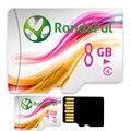Rondaful Flash Memory Micro sd c4 Micro SD Card 8GB Class 4 4GB Class10 UHS-1 Memory Card for Mobile Phone