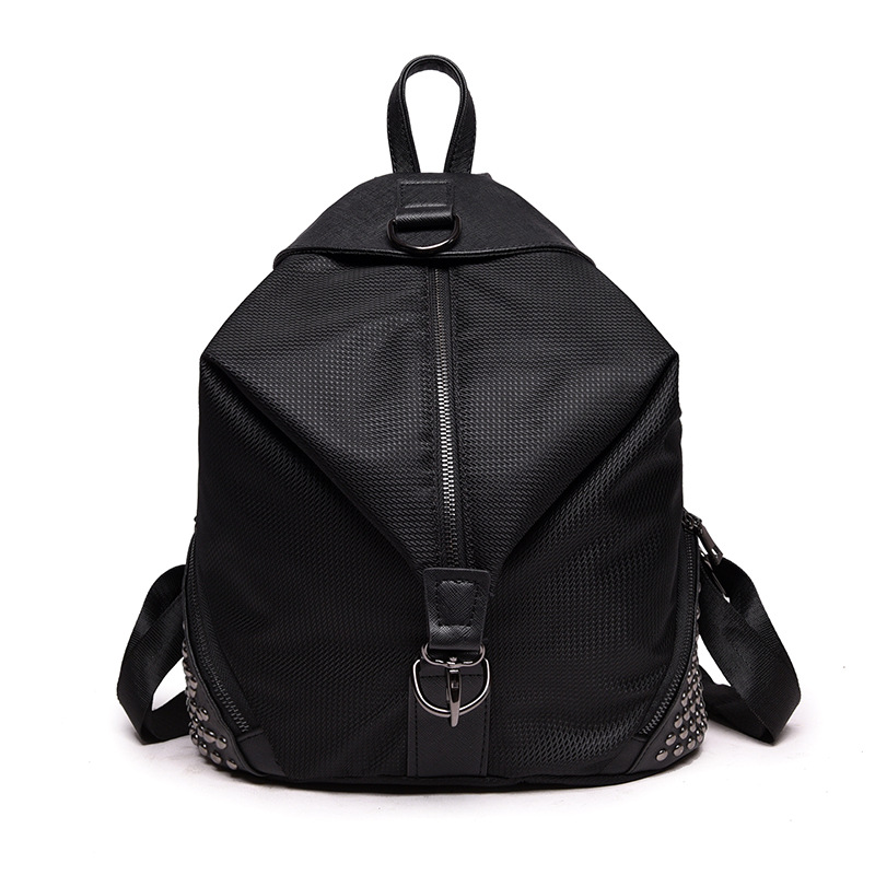 2cb1667fcfc4 Buy rivet school bag and get free shipping on AliExpress.com