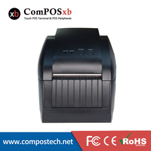 Best Price 80mm Direct Thermal Label Printer/Pos System Accessories/Bar Fruit Shop