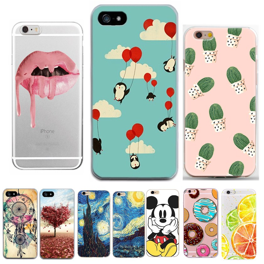 Half-wrapped Case Practical Yinuoda Mickey Mouse Funny Lovely Capas Novelty Fundas Phone Case For Iphone 5 5sx 6 7 7plus 8 8plus X Xs Max Xr Fundas Capa