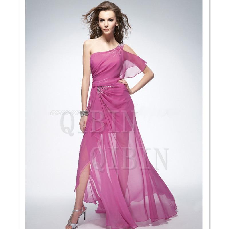 NºAntes 2018 fina barra estilo de baile vestidos de dama de honor ...