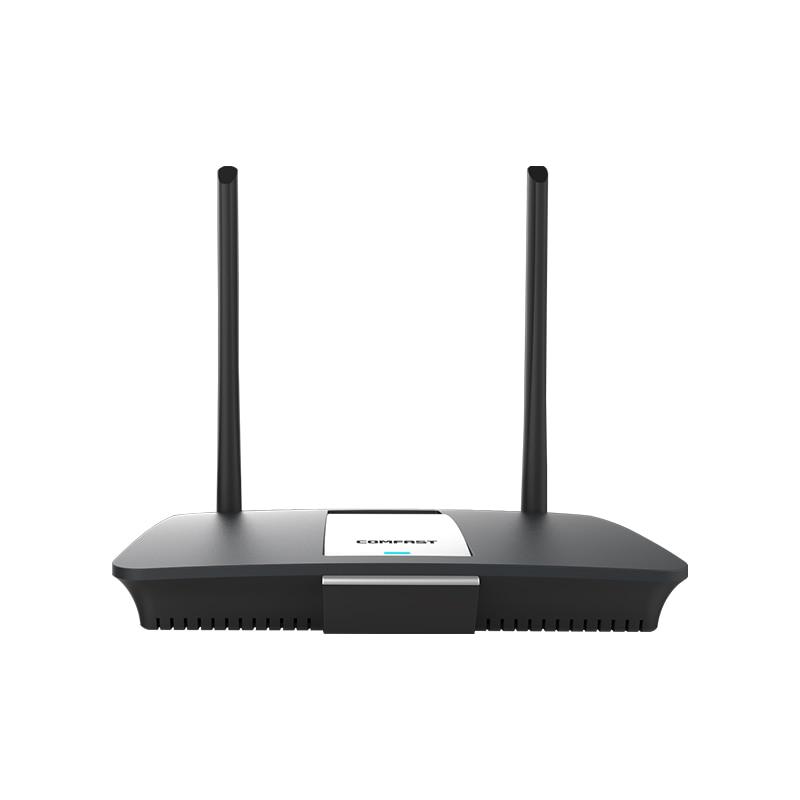 Le plus nouveau 300 Mbps Comfast CF-WR610N routeur sans fil AC industriel avec 14dBi antenne contrôleur AC routeur sans fil QCA9531 chipset
