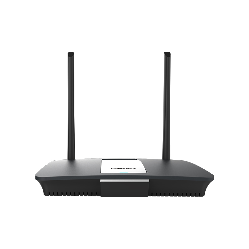 Newest 300Mbps Comfast CF-WR610N Industrial AC wireless router with 14dBi Antenna AC controller wireless router QCA9531 chipset image