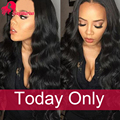 7A Eurasian Virgin Hair Body Wave Hair Bundles 3Pcs Unprocessed Human Hair Extensions Eurasian Body Wave Virgin Hair Bundles