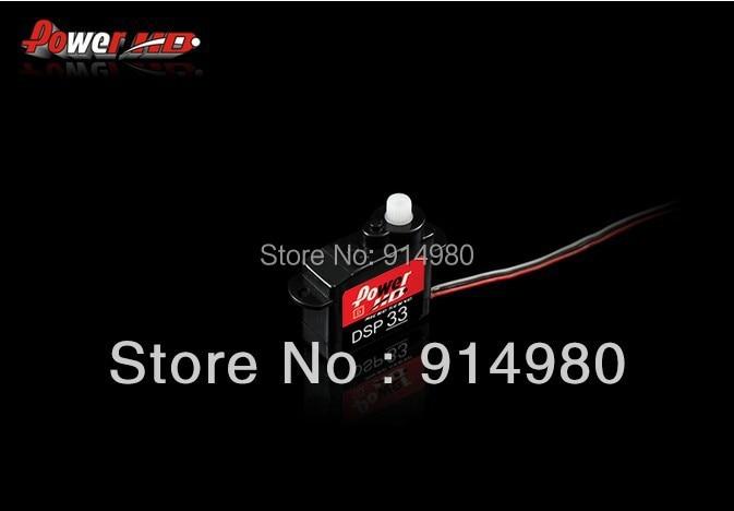 NEW Hot 2pcs High 3 3g Digital Compact Servo machine suitable F3P EPP KT RC Servo