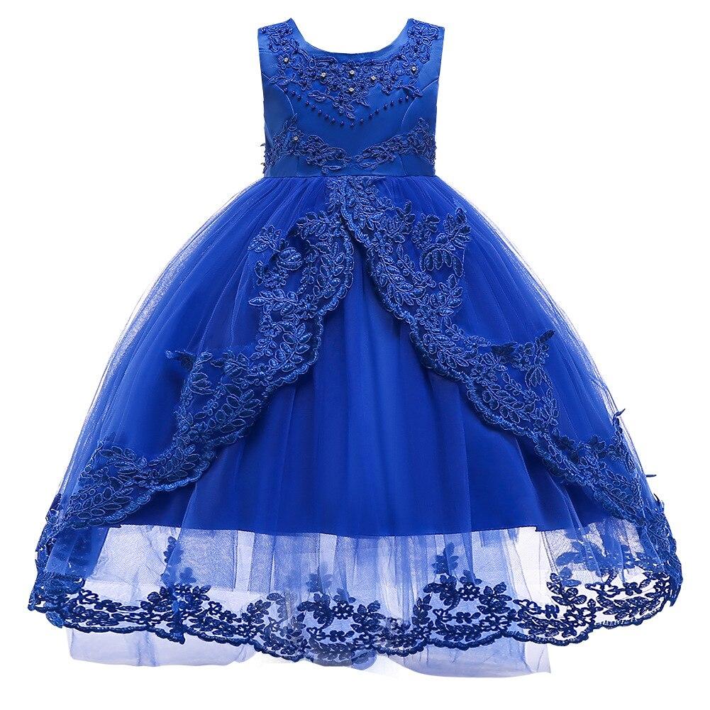 vestido Lol Dress Birthday Party kids Halloween christmas Costume summer girls tutu dress Snow White princess costume Bohemian in Dresses from Mother Kids