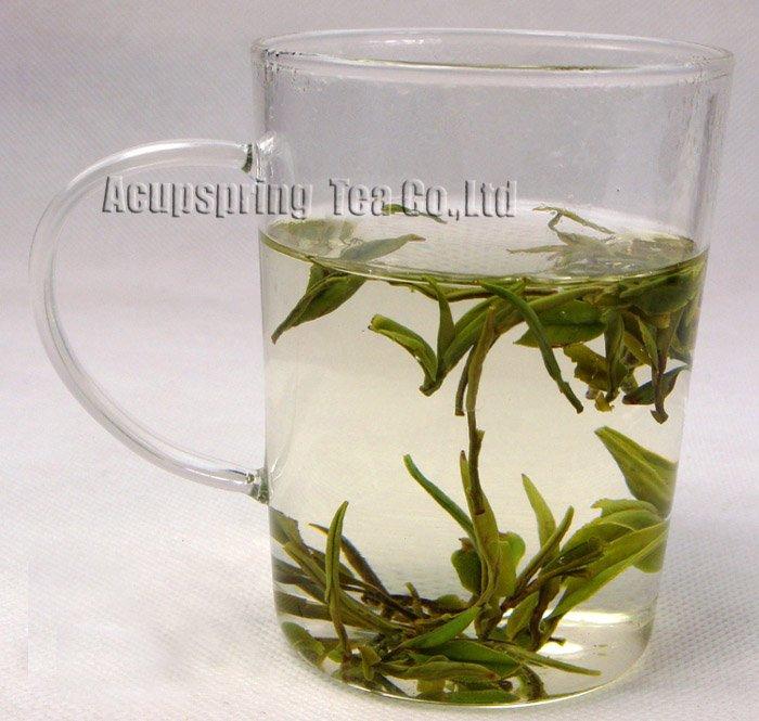 500g/1lb Premium Anji White Tea, Anji Bai Cha, Tea,A3CLA02, Free Shipping 500g 1lb premium jasmine flower anji white tea anji bai cha tea a3cla02m free shipping