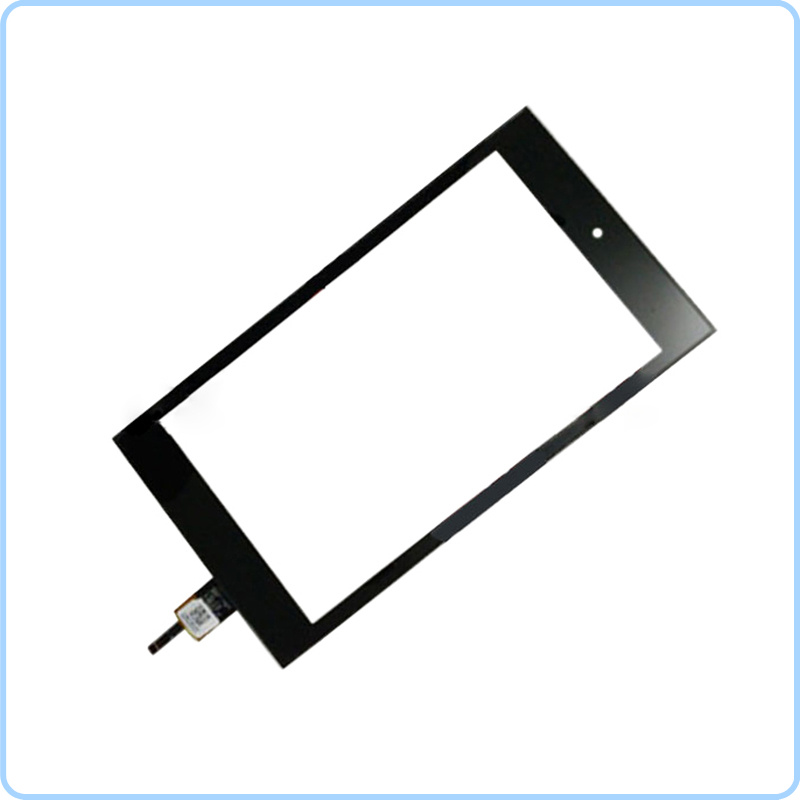 Новый 6.95 дюймов Сенсорный экран планшета Панель для commodore tc69ca2 планшетный ПК