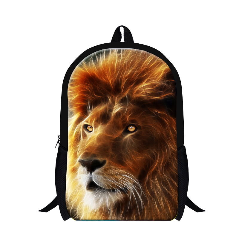 lion king backpacks for college students anima bookbags