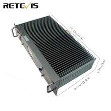 Retevis RT-9550 DMR Repeater 55W UHF Digital/Analog Mode TDMA 2 Time Slots A9116B