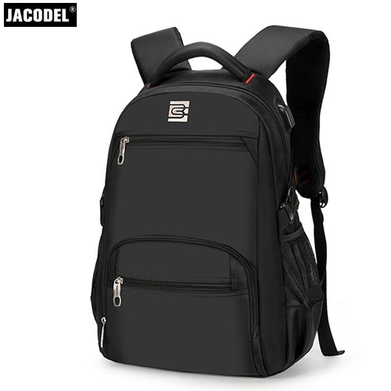 Jacodel Large Laptop Backpacks for Girls and Women 15 17 Comupter Backpack Bag for Laptop 13 13.3 14 15.6 inch Travel School bag