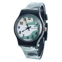 Детские часы Montre Enfant камуфляж дети часы кварцевые часы модные наручные часы для мальчиков и девочек # зер