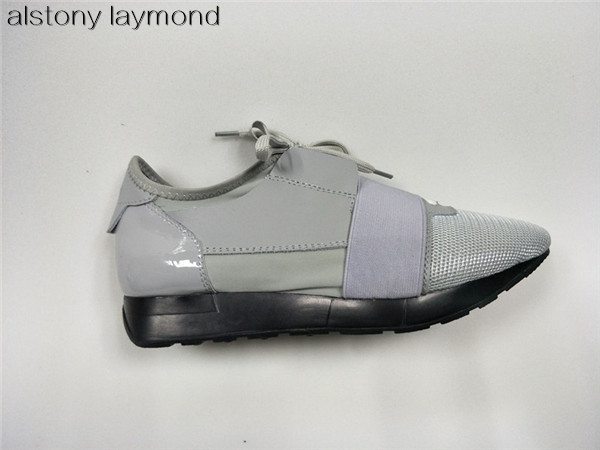 alstony laymond brand women runner shoes 2018 good quality women casual shoes platform women sprort shoe women sneaker big size